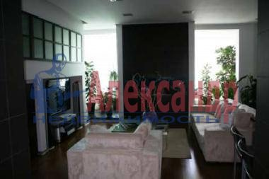 3-комнатная квартира (80м2) в аренду по адресу Косыгина пр., 17— фото 1 из 5