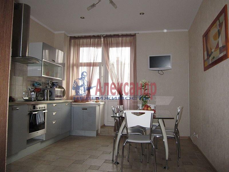 1-комнатная квартира (48м2) в аренду по адресу Мытнинская ул., 2— фото 6 из 7