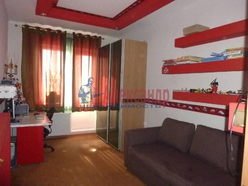 3-комнатная квартира (80м2) в аренду по адресу Димитрова ул., 39— фото 4 из 5