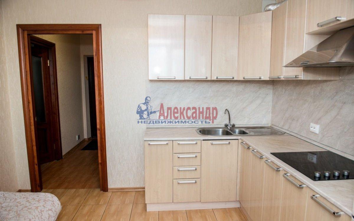 1-комнатная квартира (31м2) в аренду по адресу Зины Портновой ул., 11— фото 2 из 4