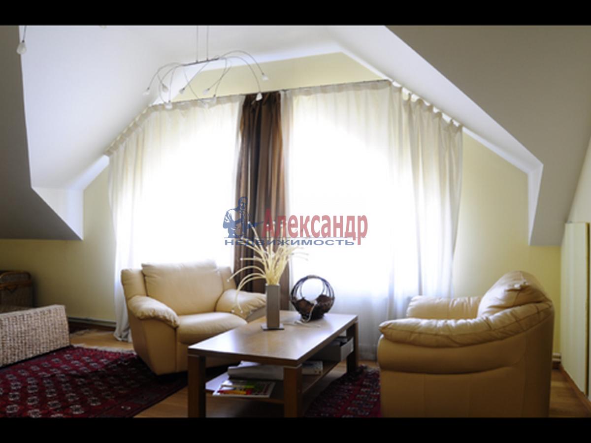 Дом (250м2) в аренду — фото 3 из 11