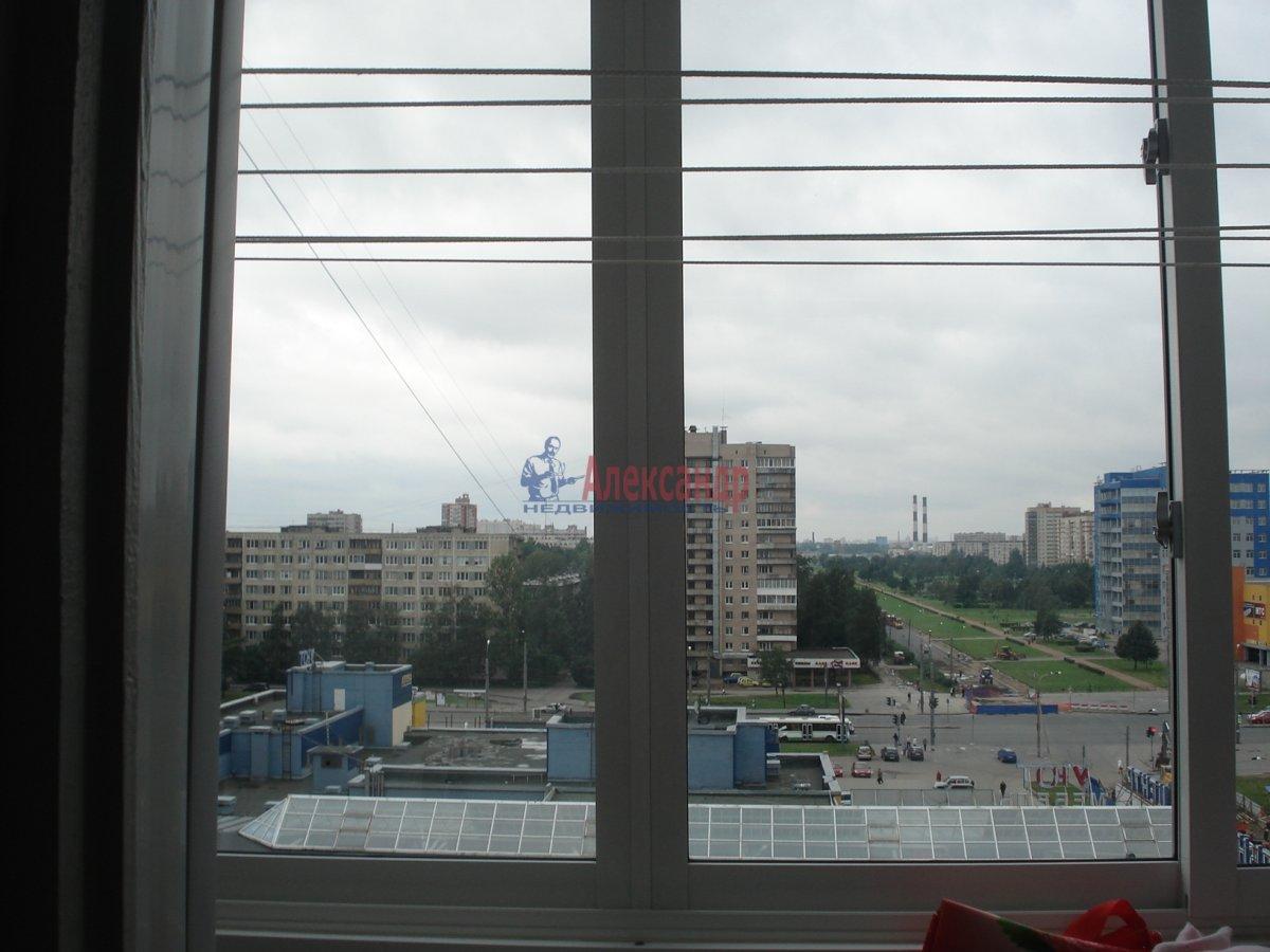 1-комнатная квартира (34м2) в аренду по адресу Крыленко ул., 43— фото 10 из 18