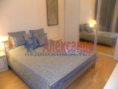 2-комнатная квартира (85м2) в аренду по адресу Замятин пер., 2— фото 3 из 7