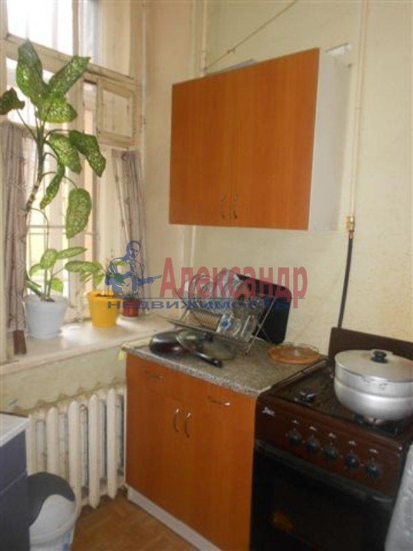 1-комнатная квартира (33м2) в аренду по адресу Малая Балканская ул., 26— фото 7 из 8