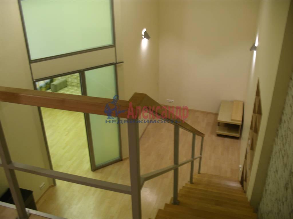 3-комнатная квартира (130м2) в аренду по адресу Миллионная ул.— фото 22 из 45