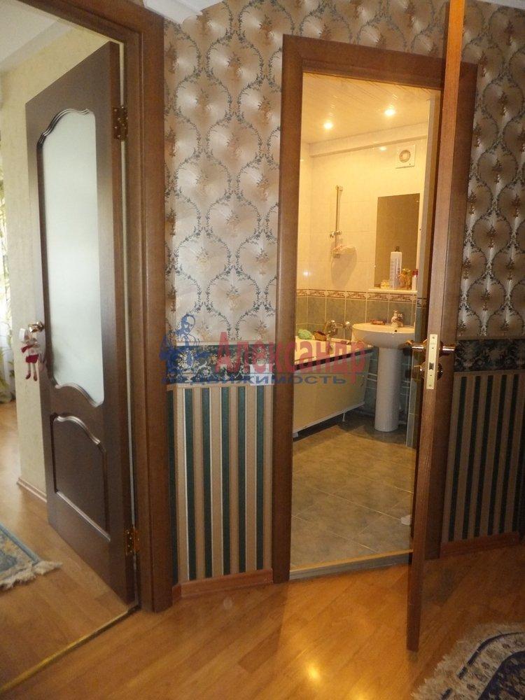 3-комнатная квартира (100м2) в аренду по адресу Елагинский пр., 42— фото 5 из 5