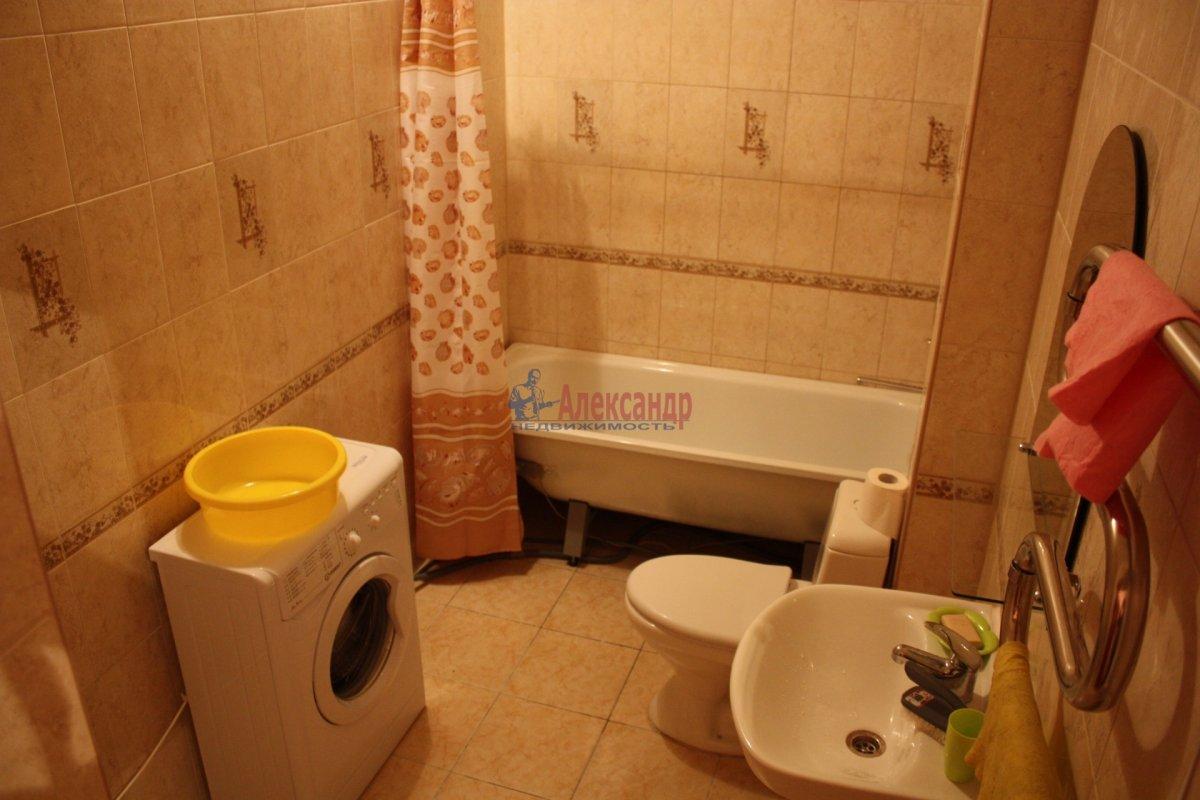 1-комнатная квартира (30м2) в аренду по адресу Новое Девяткино дер., Флотская ул., 9— фото 3 из 3