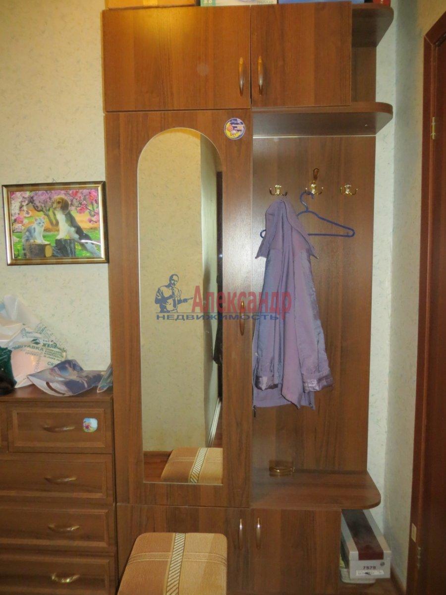 1-комнатная квартира (45м2) в аренду по адресу Маршала Захарова ул., 14— фото 2 из 5