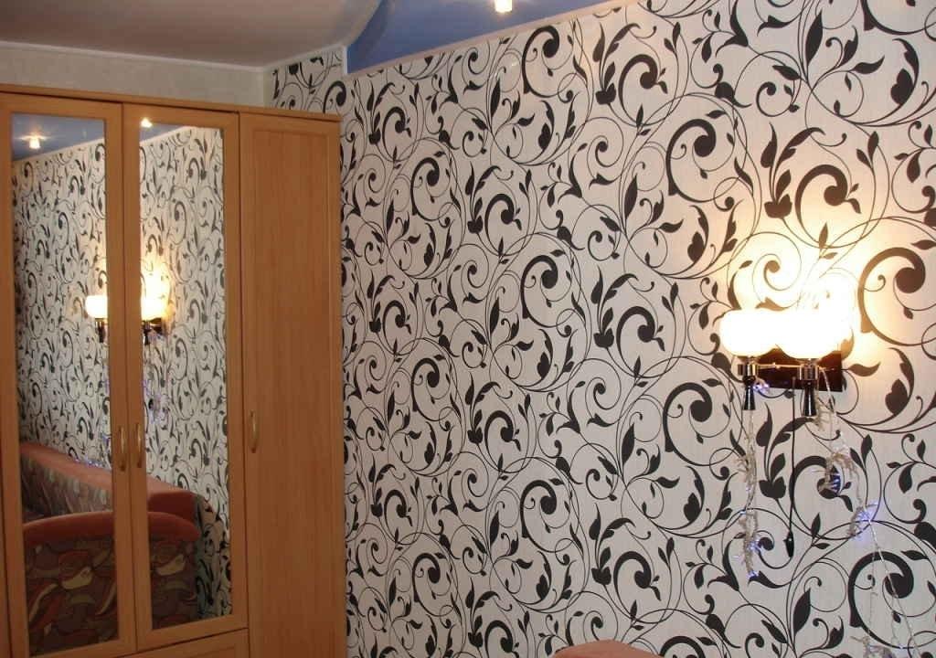 1-комнатная квартира (41м2) в аренду по адресу Железноводская ул., 32— фото 2 из 3