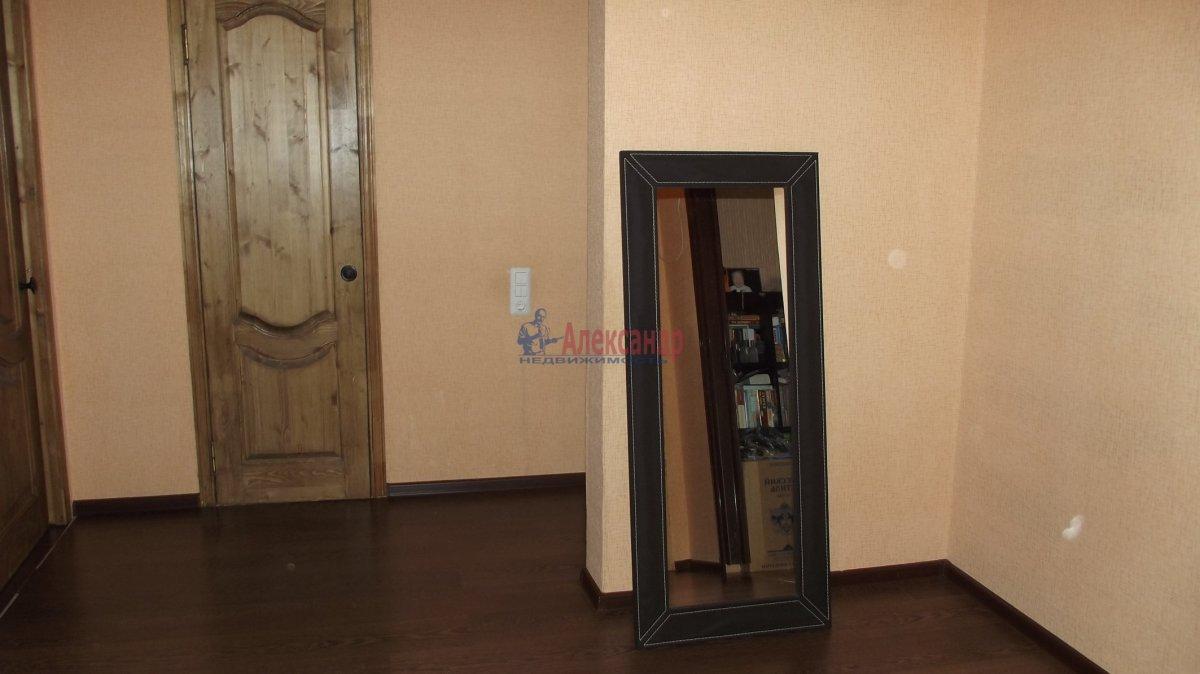 1-комнатная квартира (35м2) в аренду по адресу Манчестерская ул., 16— фото 3 из 3