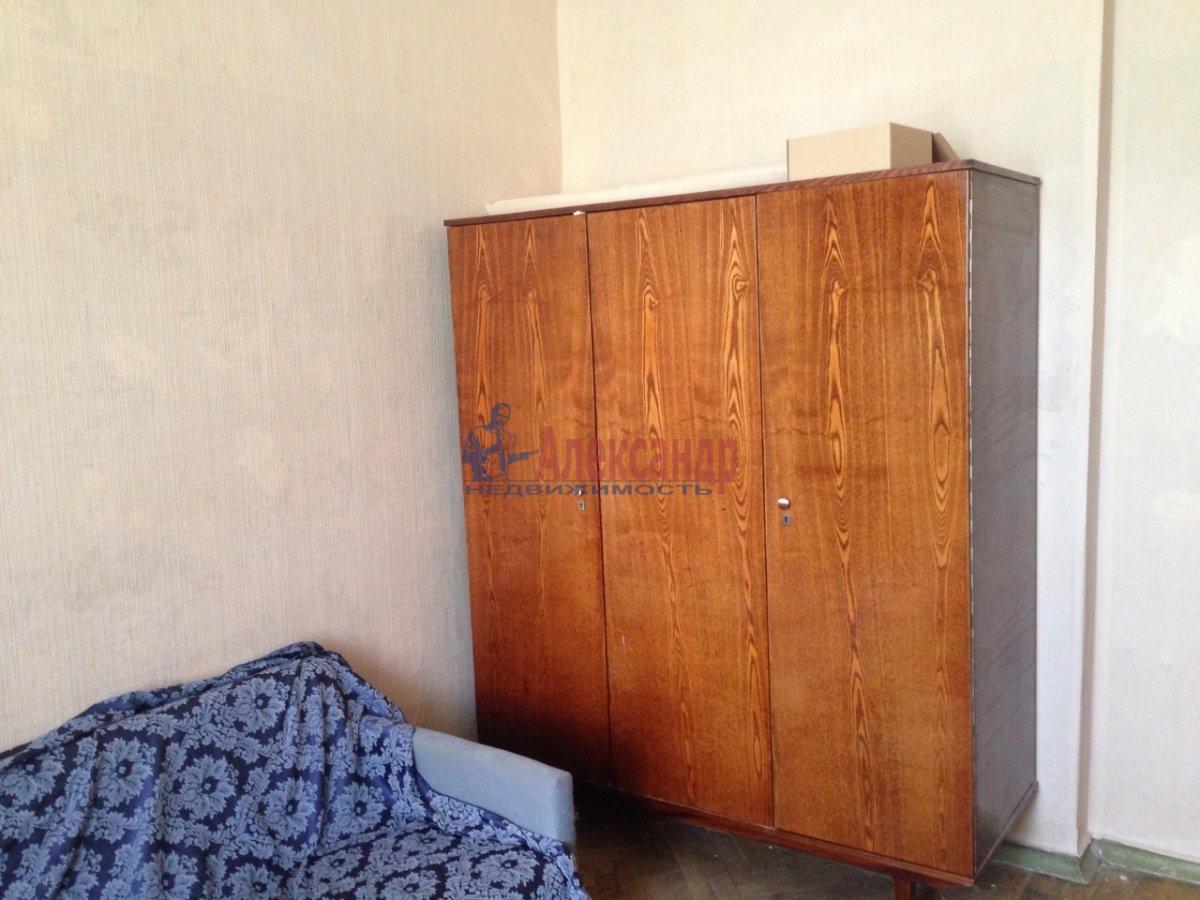 Комната в 3-комнатной квартире (55м2) в аренду по адресу 2 Советская ул., 25/2— фото 3 из 4
