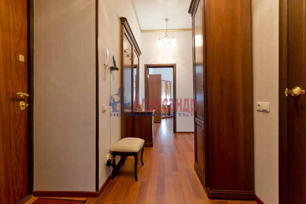 2-комнатная квартира (65м2) в аренду по адресу Савушкина ул., 11— фото 7 из 9