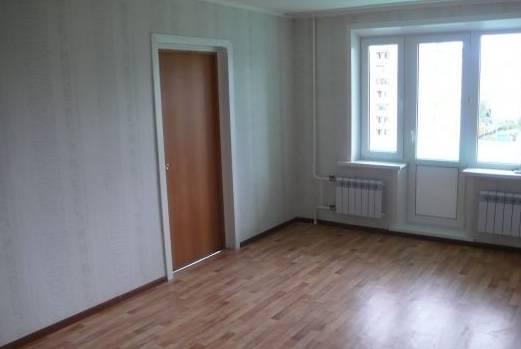 1-комнатная квартира (34м2) в аренду по адресу Федора Абрамова ул., 15— фото 1 из 2