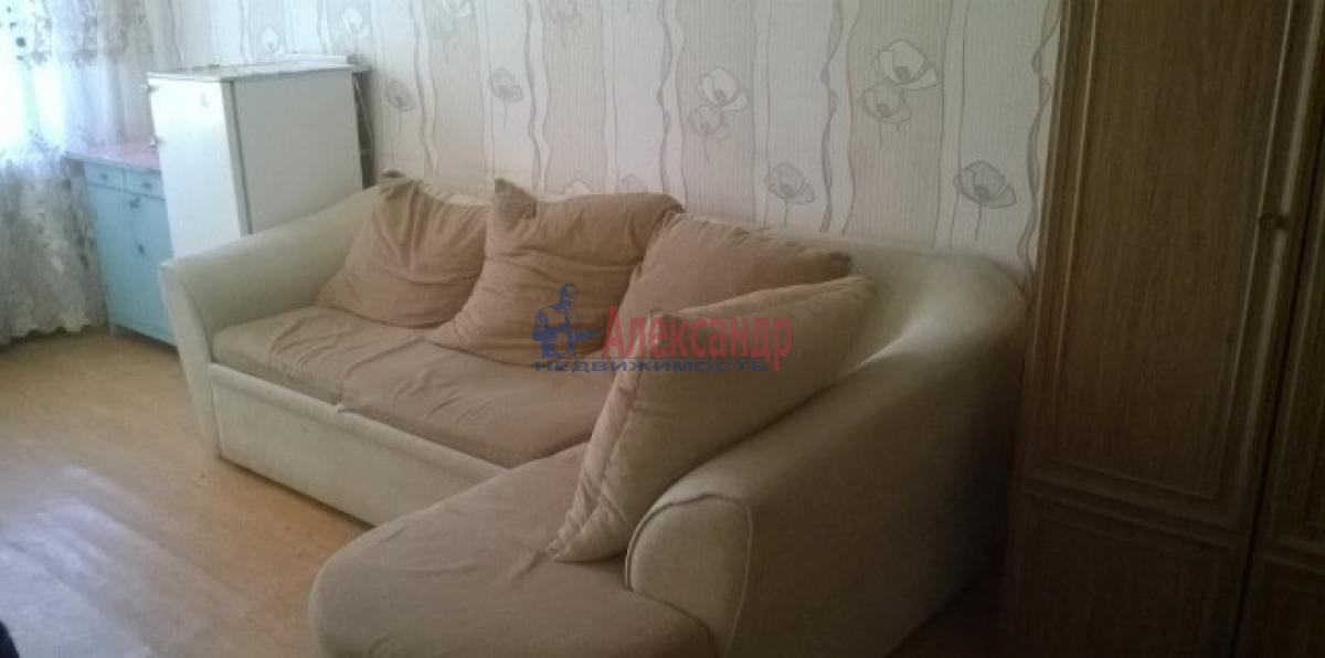 Комната в 2-комнатной квартире (45м2) в аренду по адресу Витебский пр., 55— фото 2 из 3
