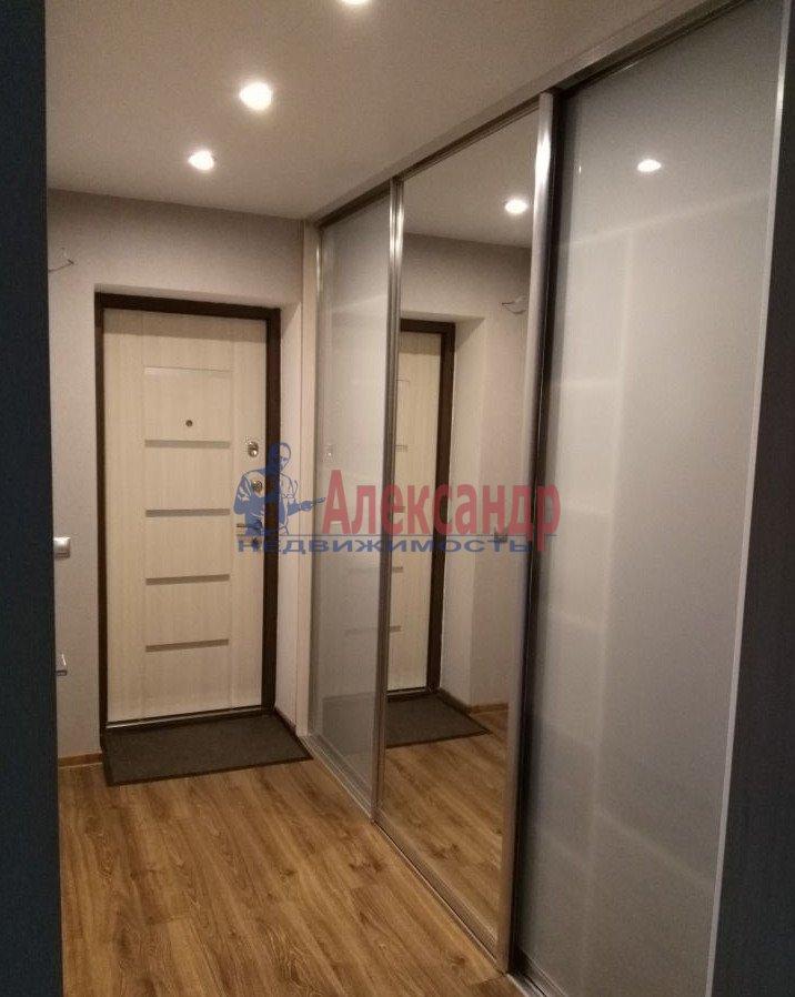 1-комнатная квартира (53м2) в аренду по адресу Российский пр., 14— фото 3 из 7