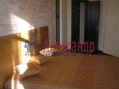 2-комнатная квартира (90м2) в аренду по адресу Большая Зеленина ул., 10— фото 7 из 12
