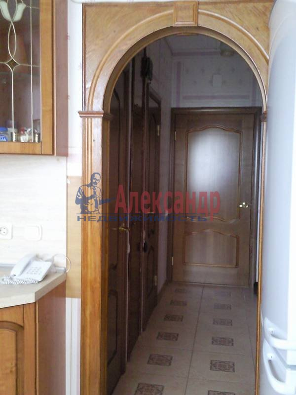 1-комнатная квартира (48м2) в аренду по адресу Капитанская ул., 4— фото 7 из 12
