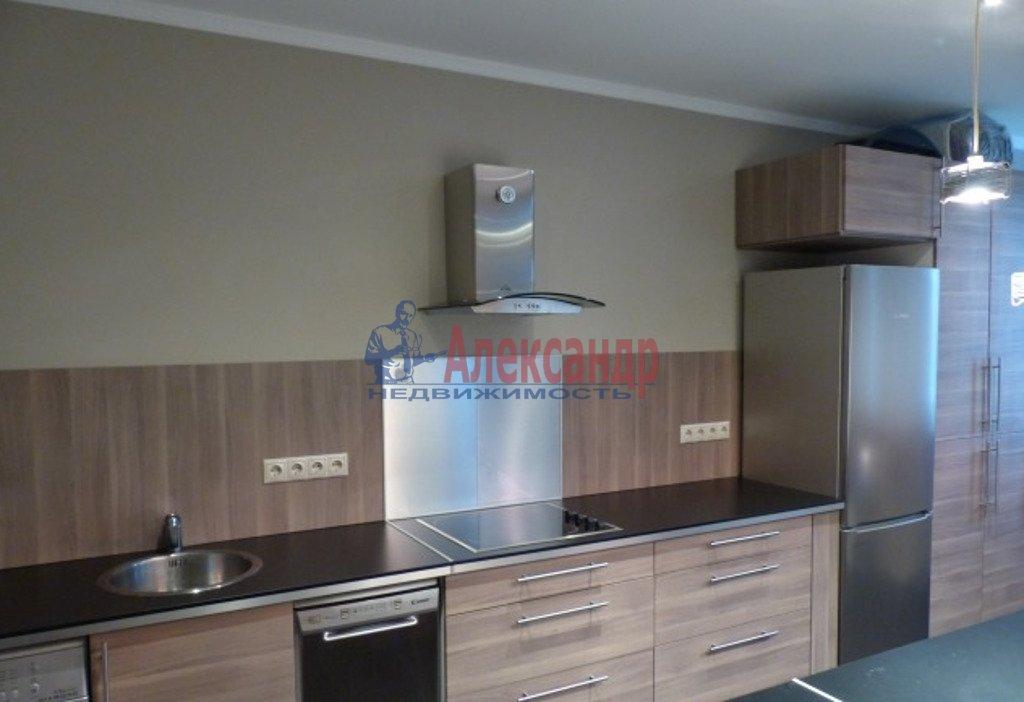 3-комнатная квартира (120м2) в аренду по адресу Маршала Жукова пр., 54— фото 3 из 5