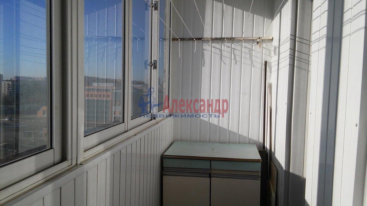1-комнатная квартира (34м2) в аренду по адресу Крыленко ул., 43— фото 11 из 18