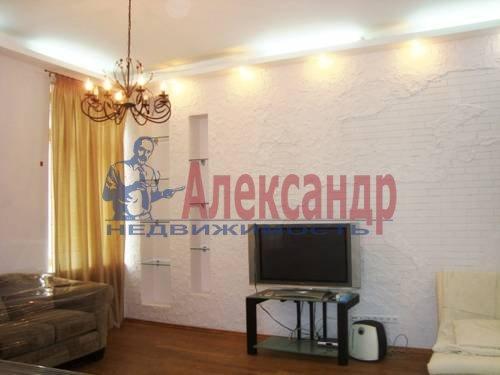 2-комнатная квартира (75м2) в аренду по адресу Загородный пр., 39— фото 4 из 7