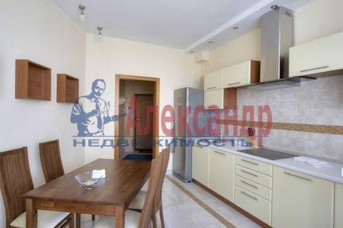 2-комнатная квартира (78м2) в аренду по адресу Малая Морская ул.— фото 2 из 7