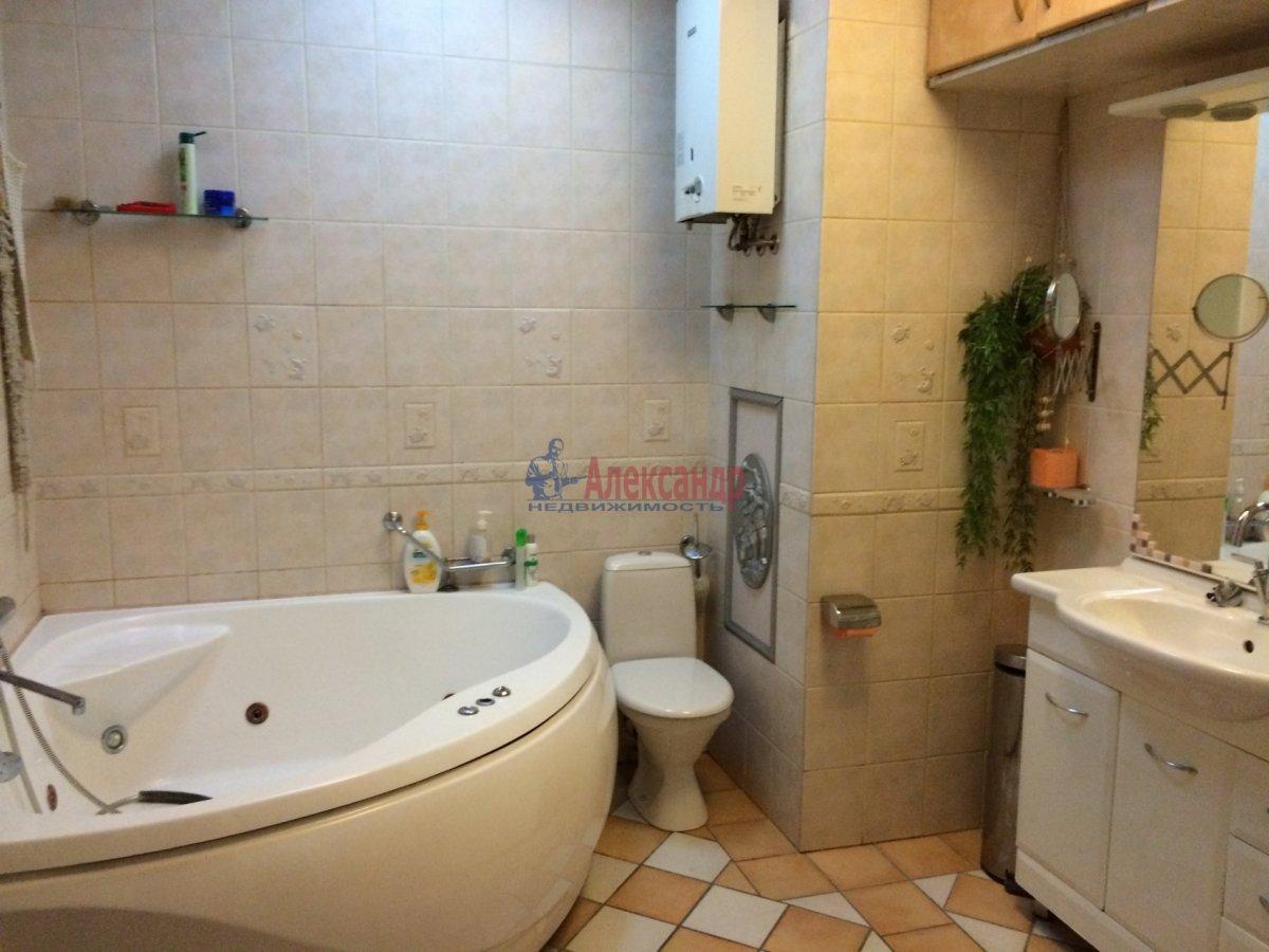 4-комнатная квартира (150м2) в аренду по адресу Кузнецовская ул., 48— фото 14 из 21