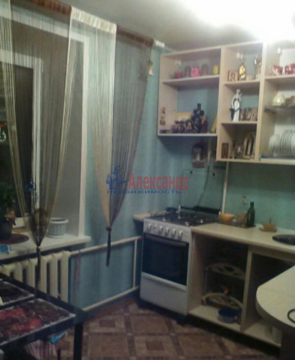 1-комнатная квартира (36м2) в аренду по адресу Счастливая ул., 15— фото 2 из 4