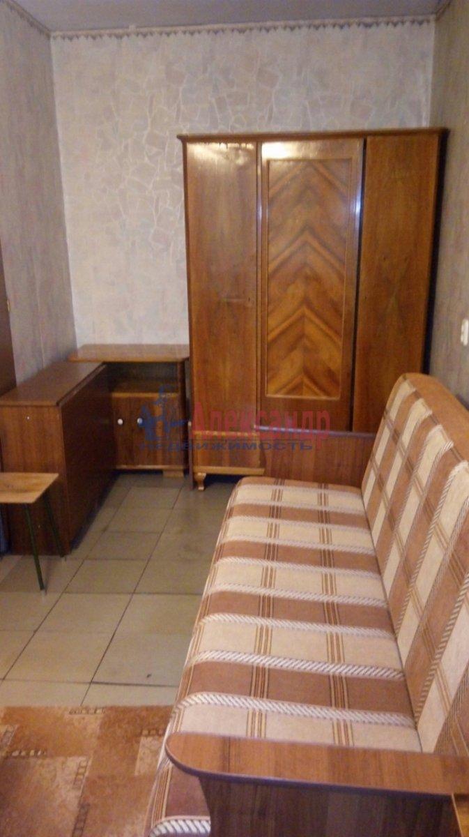 1-комнатная квартира (28м2) в аренду по адресу Гражданский пр., 21— фото 3 из 8