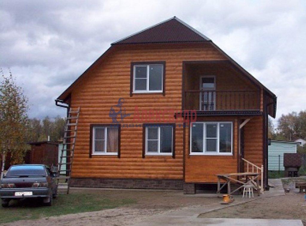 Дом (100м2) в аренду — фото 1 из 1