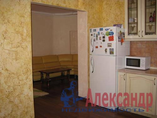 2-комнатная квартира (63м2) в аренду по адресу Фрунзе ул., 5— фото 5 из 8