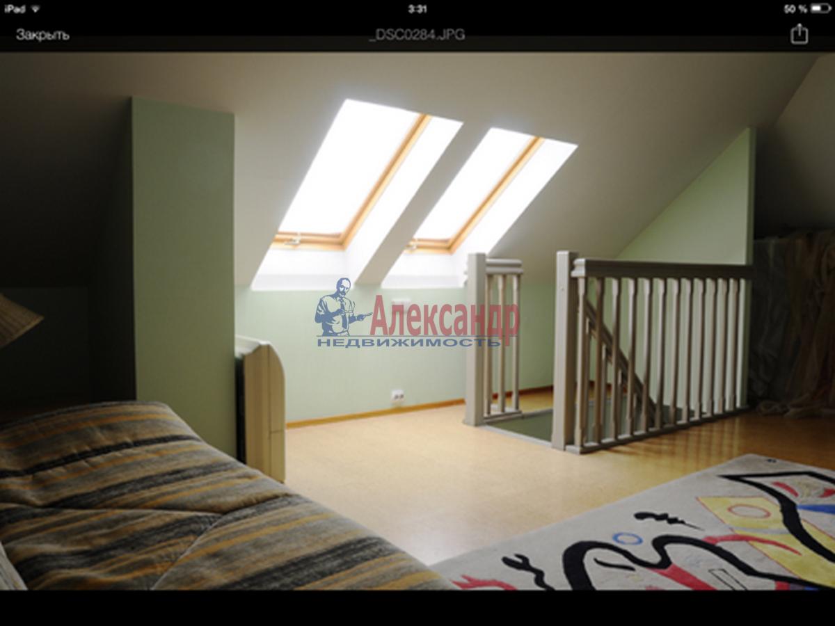 Дом (250м2) в аренду — фото 5 из 11