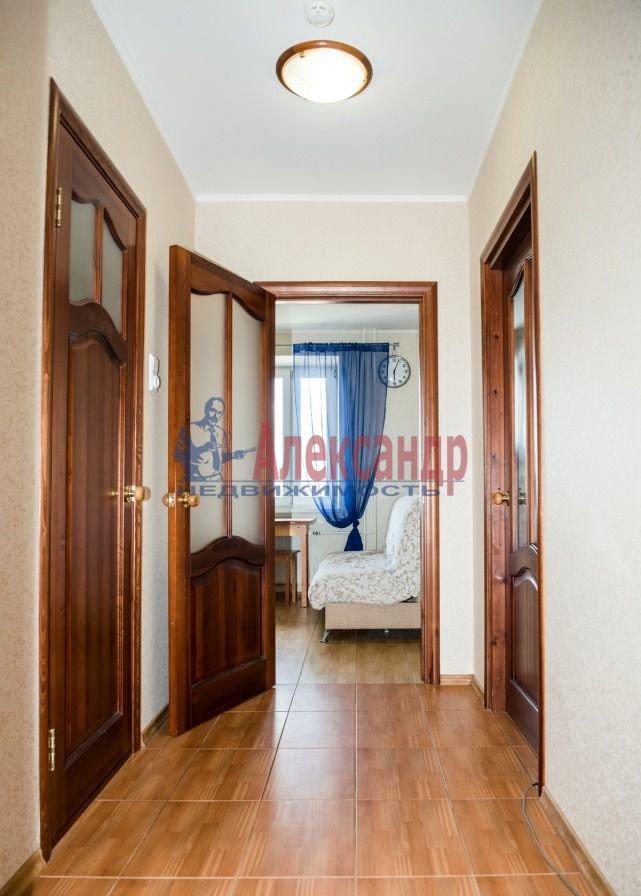 1-комнатная квартира (31м2) в аренду по адресу Зины Портновой ул., 11— фото 4 из 4