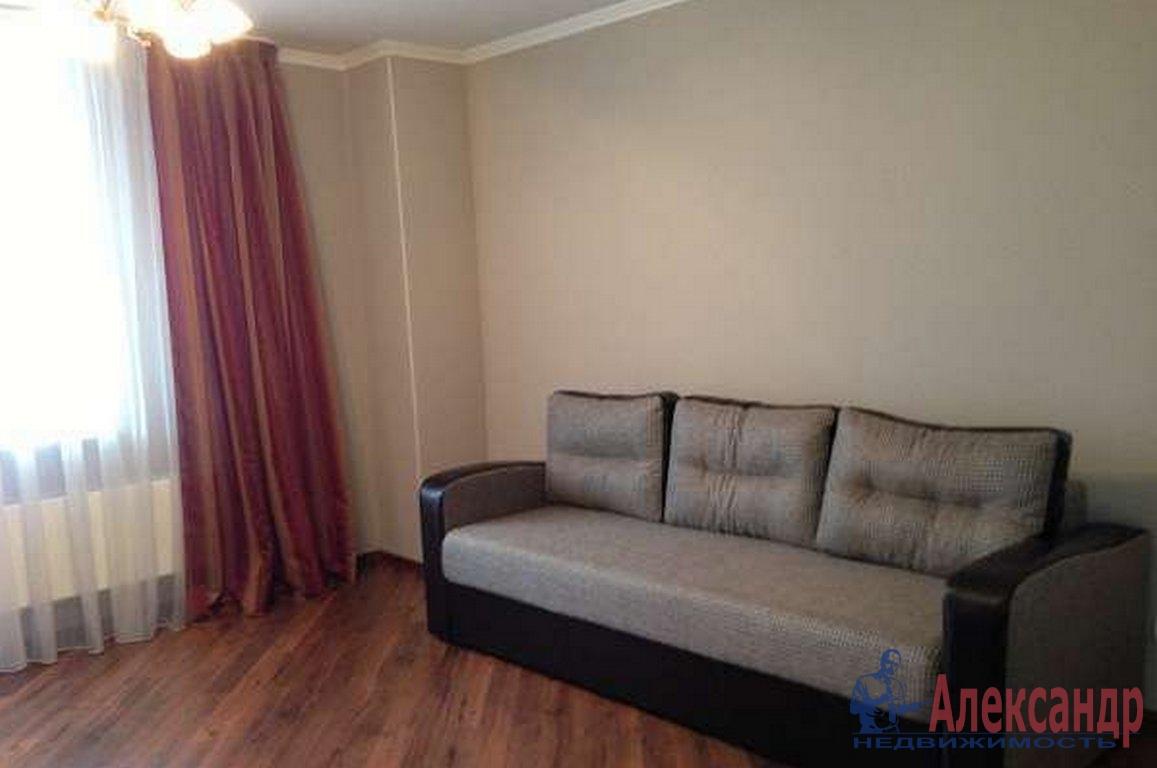 1-комнатная квартира (55м2) в аренду по адресу Конная ул., 14— фото 1 из 3
