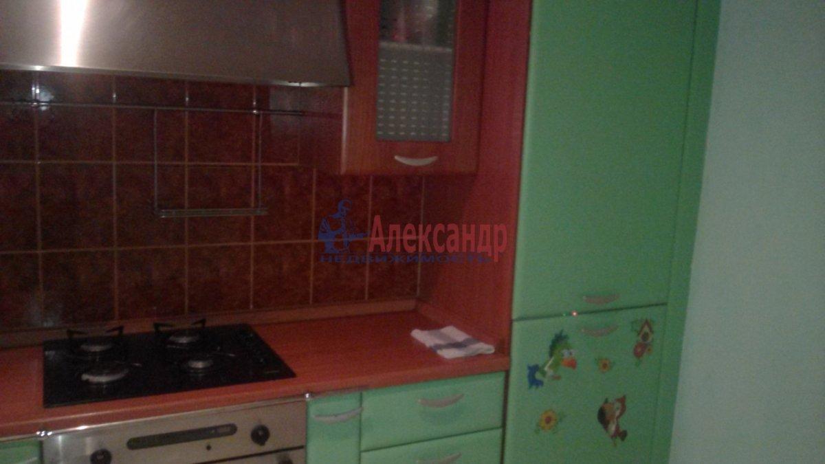 3-комнатная квартира (116м2) в аренду по адресу Тверская ул., 20— фото 7 из 8