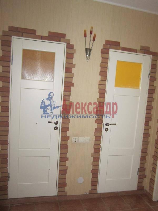 3-комнатная квартира (89м2) в аренду по адресу Гражданский пр., 88— фото 11 из 11
