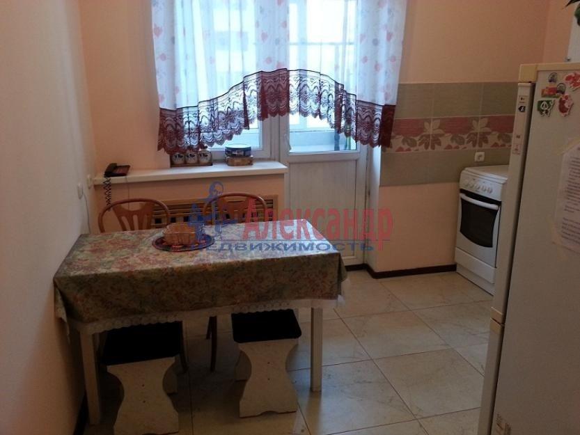 1-комнатная квартира (33м2) в аренду по адресу Московский пр., 172— фото 2 из 3