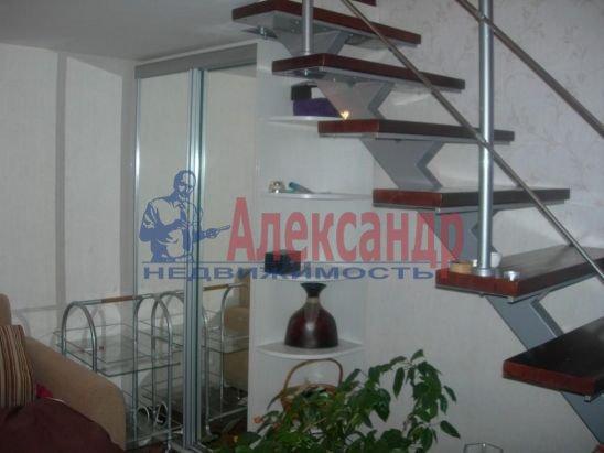 1-комнатная квартира (40м2) в аренду по адресу 8 Советская ул.— фото 1 из 6