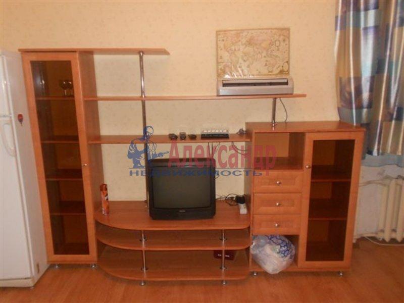 1-комнатная квартира (33м2) в аренду по адресу Малая Балканская ул., 26— фото 4 из 8