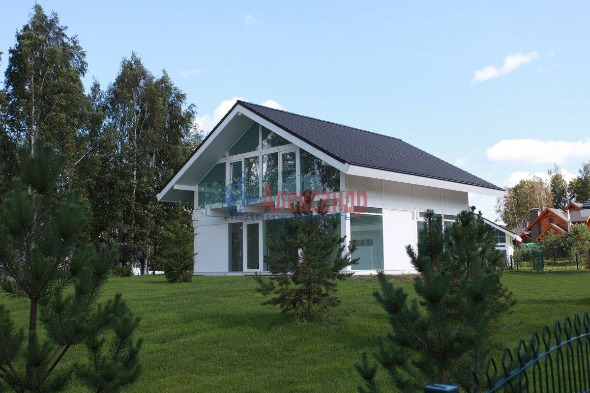 Дом (162м2) в аренду — фото 2 из 6