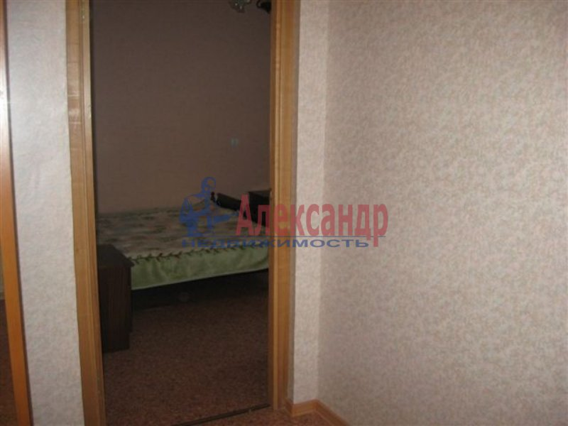 1-комнатная квартира (40м2) в аренду по адресу Победы ул., 4— фото 3 из 3