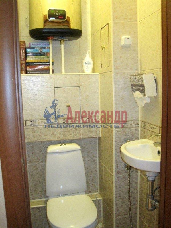 1-комнатная квартира (54м2) в аренду по адресу Зои Космодемьянской ул., 11— фото 7 из 7