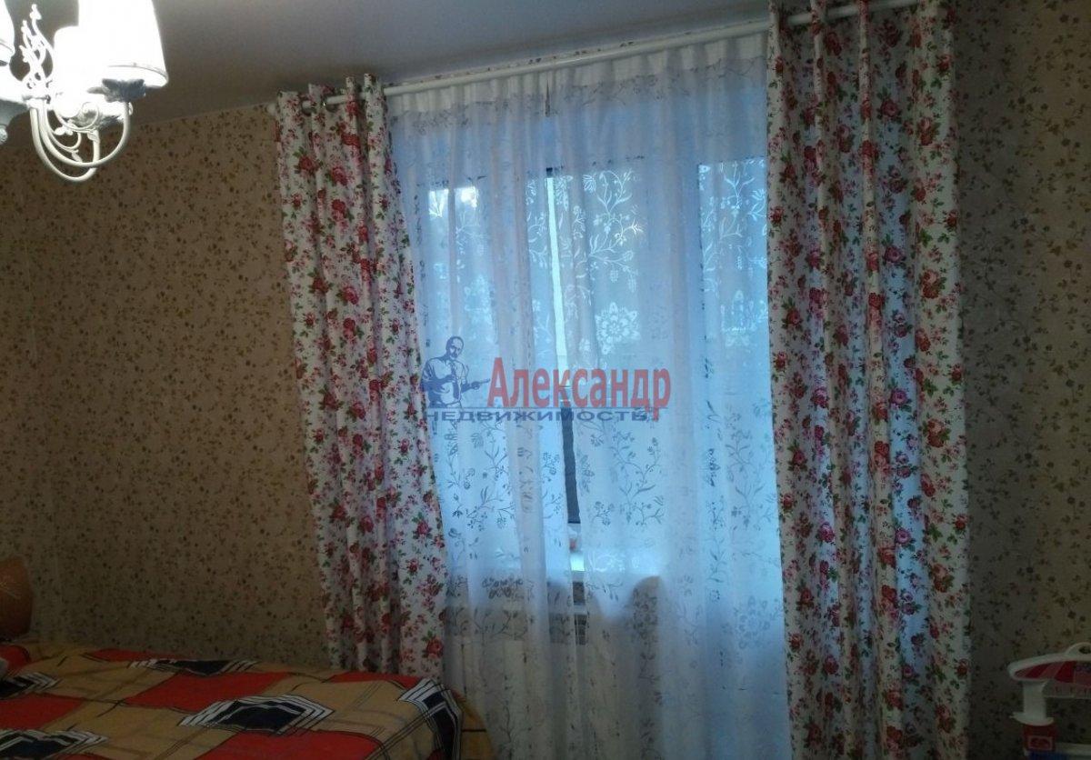 1-комнатная квартира (53м2) в аренду по адресу Российский пр., 14— фото 5 из 7