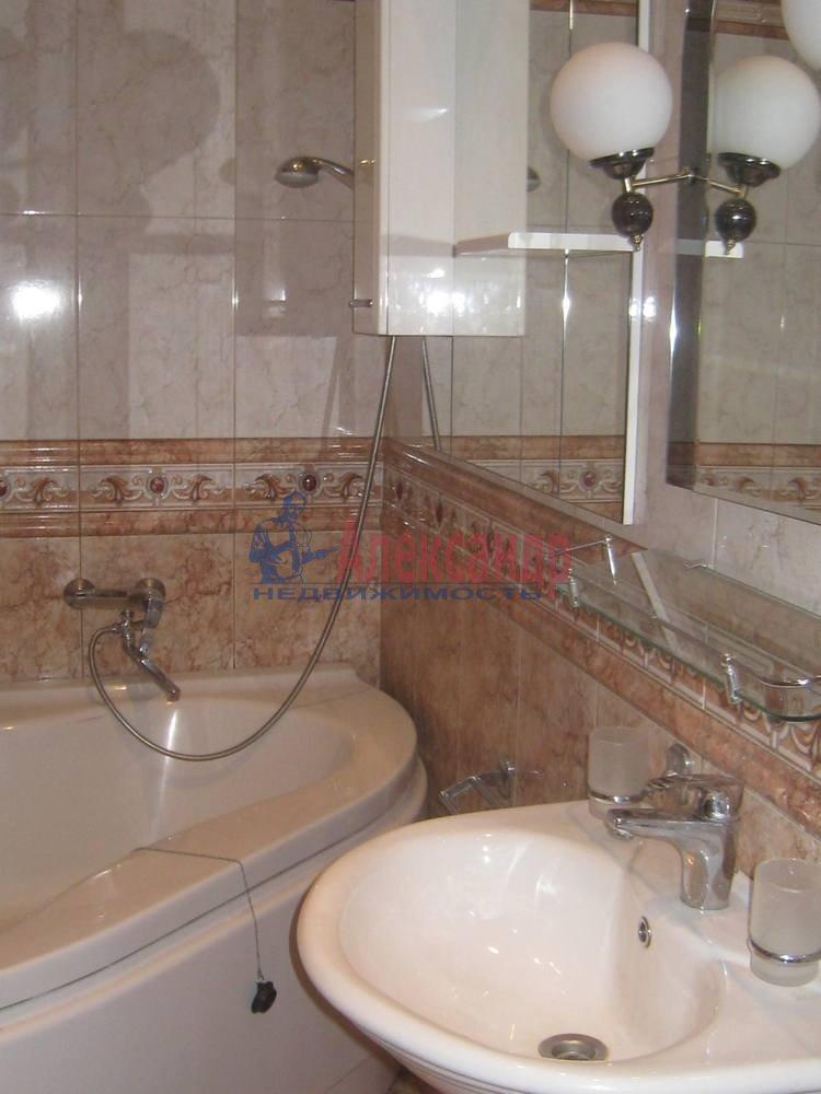 4-комнатная квартира (96м2) в аренду по адресу Гагаринская ул., 16— фото 4 из 4