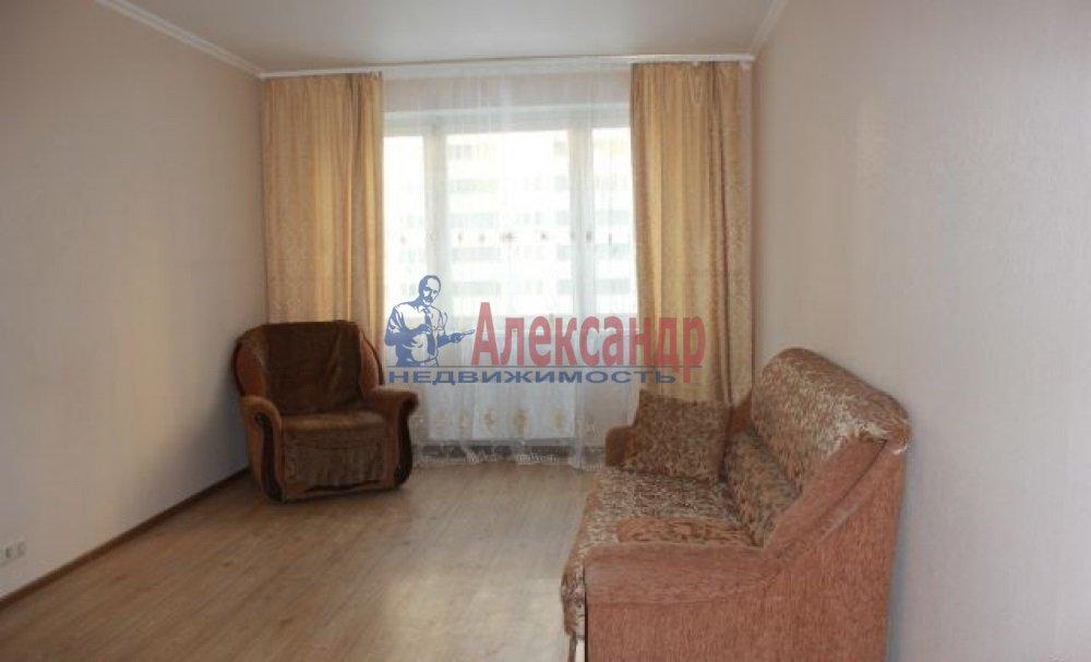 1-комнатная квартира (39м2) в аренду по адресу Есенина ул., 26— фото 3 из 5