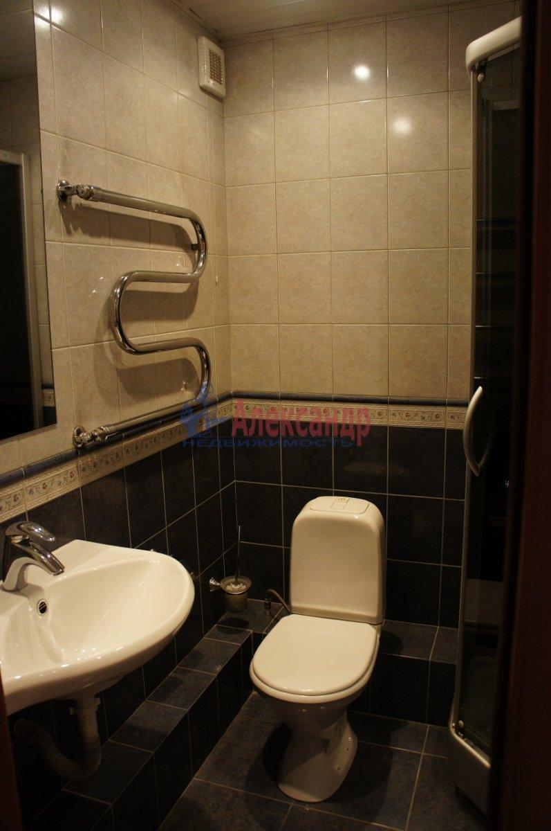 5-комнатная квартира (202м2) в аренду по адресу Дачный пр., 24— фото 15 из 25