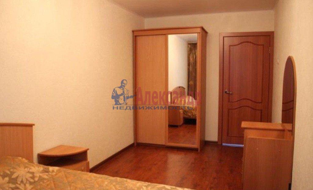 3-комнатная квартира (95м2) в аренду по адресу Серпуховская ул., 6— фото 2 из 4