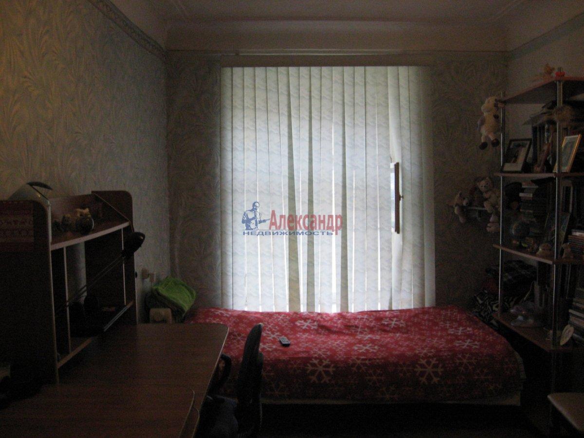 1-комнатная квартира (42м2) в аренду по адресу Ярославский пр., 67— фото 2 из 3