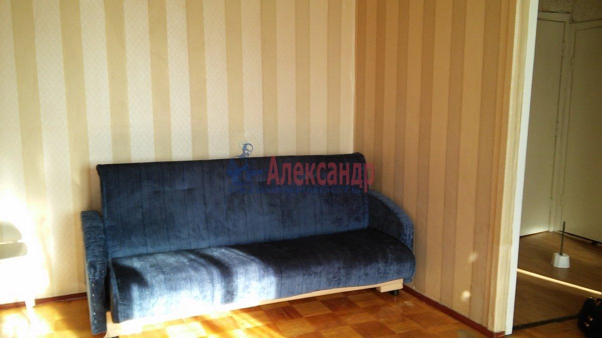 1-комнатная квартира (34м2) в аренду по адресу Крыленко ул., 43— фото 5 из 18