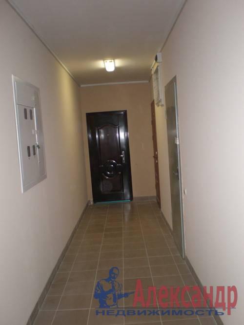 3-комнатная квартира (87м2) в аренду по адресу Туристская ул., 36— фото 6 из 8