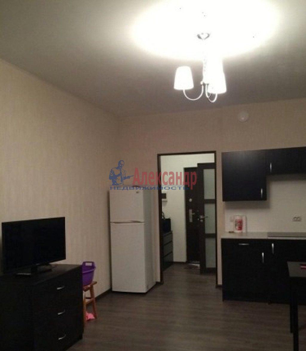 Студия (34м2) в аренду — фото 2 из 3